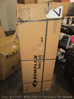 Bowflex Bench (Sealed) (Box Damaged) (Sealed)