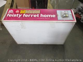 Ferret Home