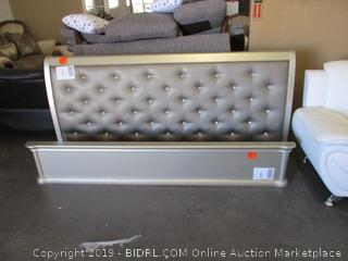 Headboard and Footboard (Please Preview)