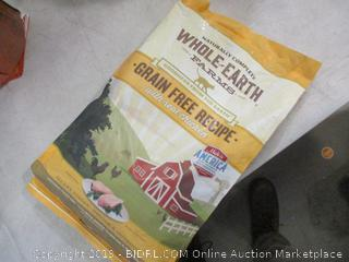 Whole Earth Farms Grain Free Recipe Cat Food