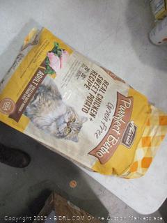 Merrick Adult Cat Food