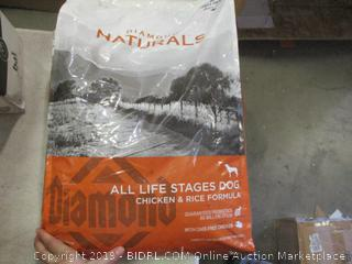 Diamond Naturals All Stages Dog Food