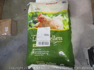 Layer Pellets for Hens