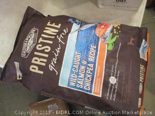 Pristine Dog Food