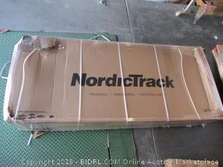 NordicTrack Treadmill (Box Damaged)