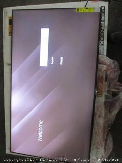 "Sony Bravia 65"" TV (Box Damaged)"