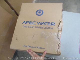 Apec Water Drinking Water System