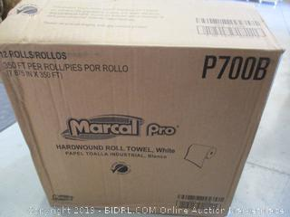 Marcal Hardwound Roll Towel