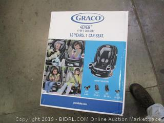 Graco 4-in1 Car Seat