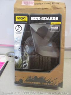 Mud Guards