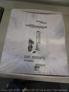 Fuel Delivery Assembly
