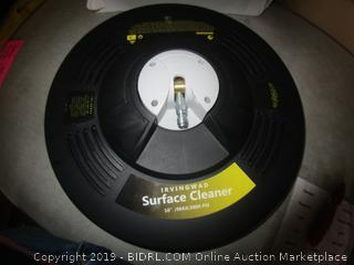 Surface Cleaner