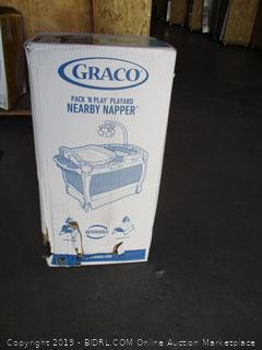 Graco Pack & Play Nearby Napper