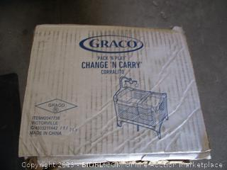 Graco Change & Carry