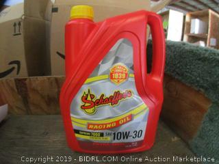 1 Gallon 10W-30 Motor Oil