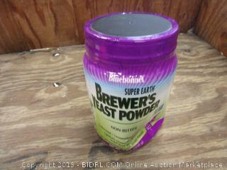 Brewer's Yeast Powder