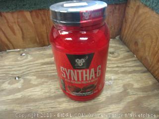Syntha 6 Protein Powder
