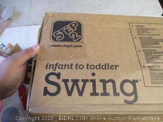Step 2 Swing