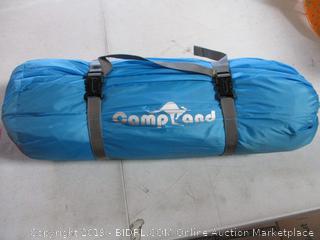 Camp Land Item