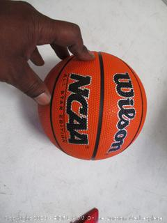 Toy Basketball