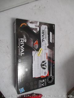 Nerf Rival Blaster