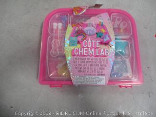 Cute Chem Lab