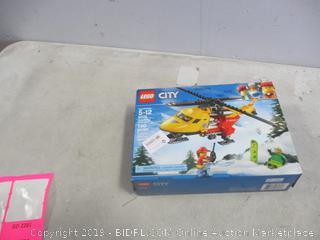 Lego City Set