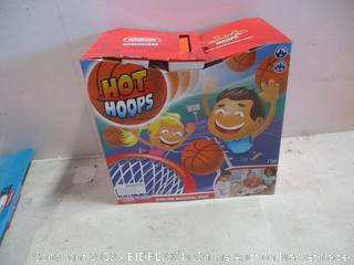 Hot Hoops Set