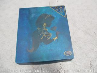 Aladdin Jewelry Set