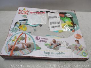 Hug n Cuddle