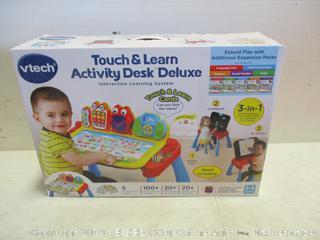 Activity Desk