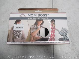 Mom Boss Cover