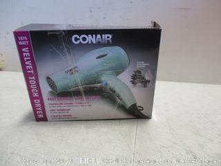 Conair Blow Dryer