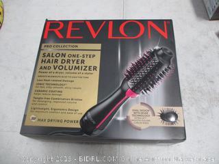 Revlon Hair Styler