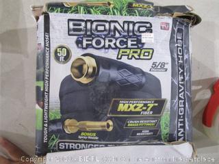 Bionic Force Pro Water Hose