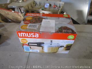 Imusa Pressure Cooker