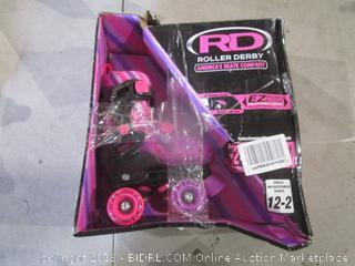 Girls Adjustable Roller Derby