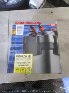 Magniflow Canister Filter