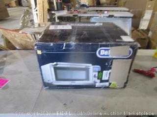 DeLonghi Livenza Oven