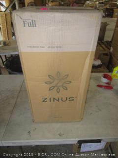 Zinus Full Memory Foam Air Flow Topper