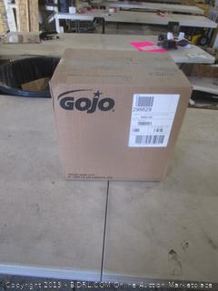Gojo Dispensers