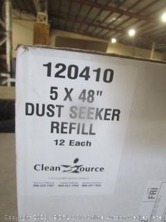 Dust Seekers Refills