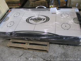 Hockey Table See Pictures No Legs/ No Accessories