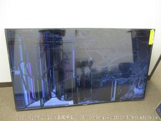 """Samsung UDH TV 65"""" 7 Series Screen Damaged See Pictures"""