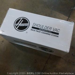 Hoover Shoulder Vac