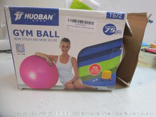 Huoban Gym Ball