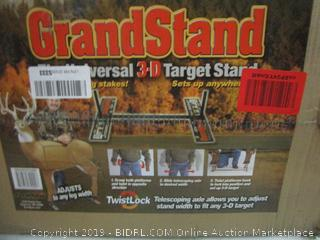Grand Stand Universal 3-D Target Stand