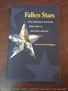 Fallen Stars Five American Athletes Who Died in Military Service