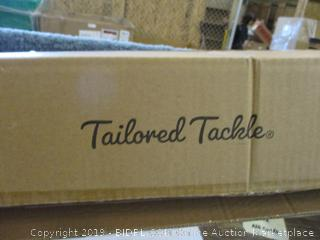 Tailored Tackle Fishing Rod and Reel