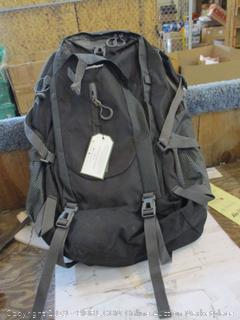 Backpack Damaged